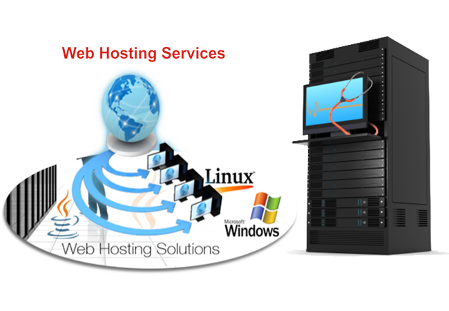 Domain Hositing Services